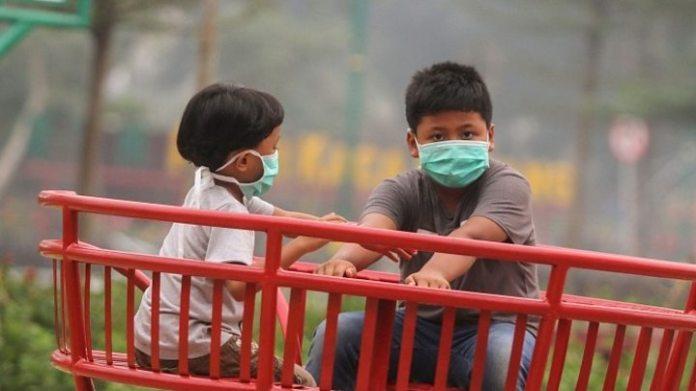 1568965113 214 Singapore Grand Prix How will haze affect the drivers and fans - Singapore Grand Prix: How will haze affect the drivers and fans?