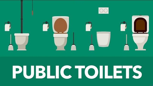 1569118077 801 Public toilets 039absolute necessity039 politicians are warned - Public toilets 'absolute necessity', politicians are warned