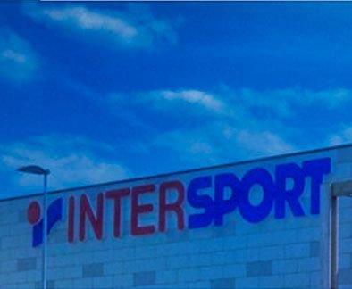 magasin intersport a brest 530 rue