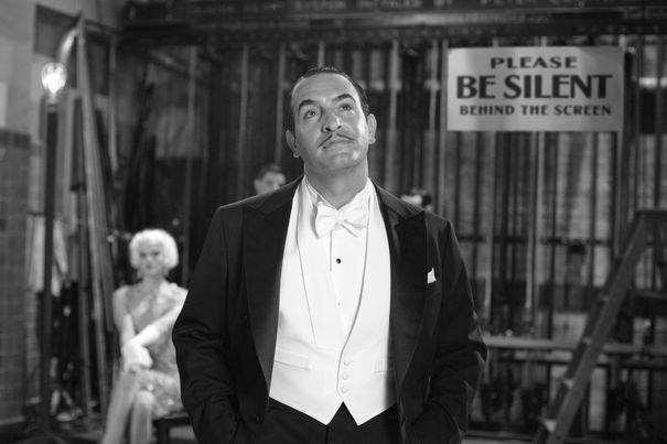 The Artist (Michel Hazanavicius)