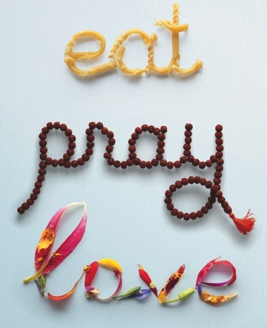 Mange, prie, aime (Ryan Murphy)