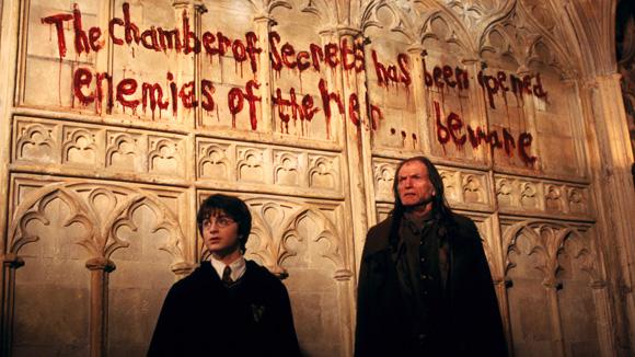 Harry Potter et la chambre des secrets (Chris Columbus)