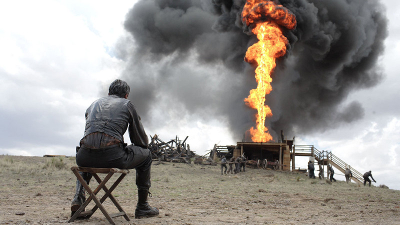 There Will Be Blood (Paul Thomas Anderson)