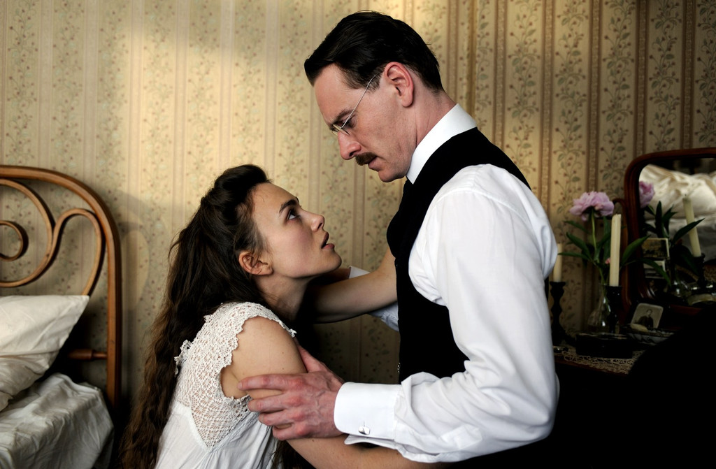 A Dangerous Method (David Cronenberg)