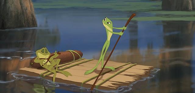 La princesse et la grenouille (Ron Clements & John Musker)