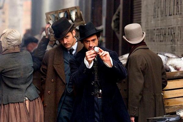 Sherlock Holmes (Guy Ritchie)