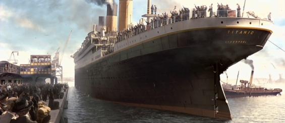 Titanic (James Cameron)