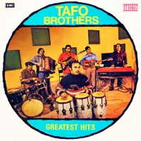 Tafo Brothers - Plugged in Pakistani Pops (2009)