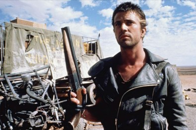 Post-Apo (Mad Max)