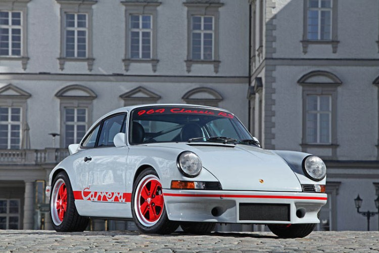 Porshe-911-Carrera