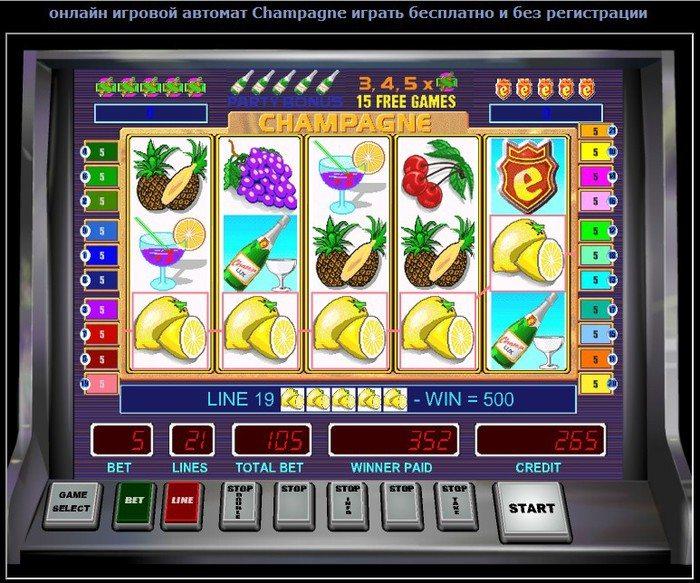 Игровые автоматы онлайн медведь