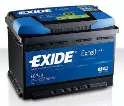 exideexcell