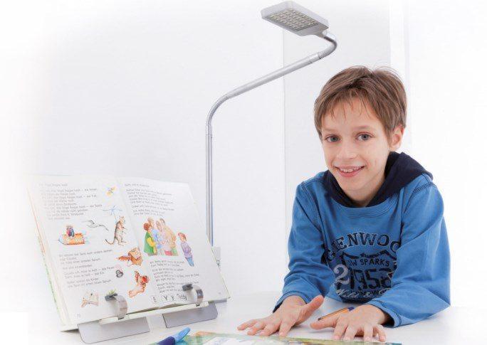 Фото. Детский светодиодный светильник