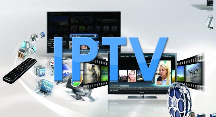 телевидение без антены