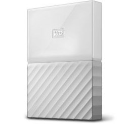 WD My Passport 4 TB