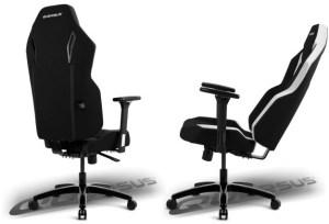 Шикарное кресло для геймера Quersus VAOS. Обзор и отзывы