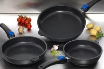 Правила покупки сковороды