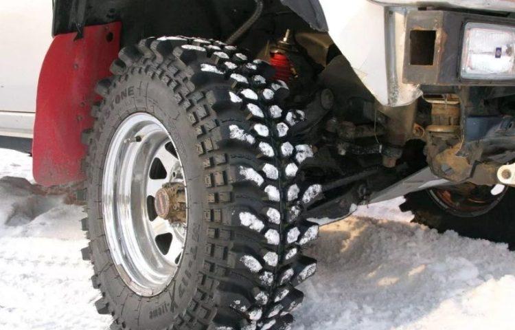 зимние шины на кроссовер как выбрать