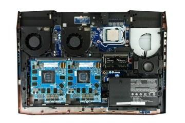 Eurocom обещает ноутбуки с процессором Intel Core i7-9700K и Core i9-9900K