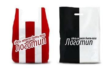 пакеты с логотипом украина