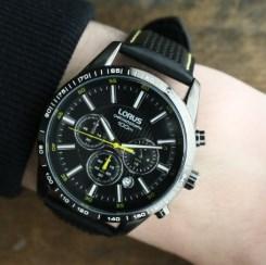 часы Lorus RT345EX9 фото