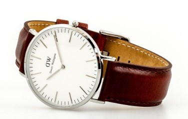 часы Daniel Wellington 0207DW фото