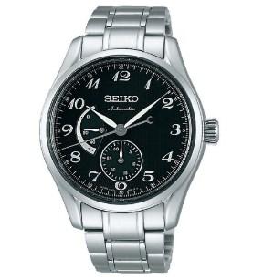 Seiko Presage SARY0x часы