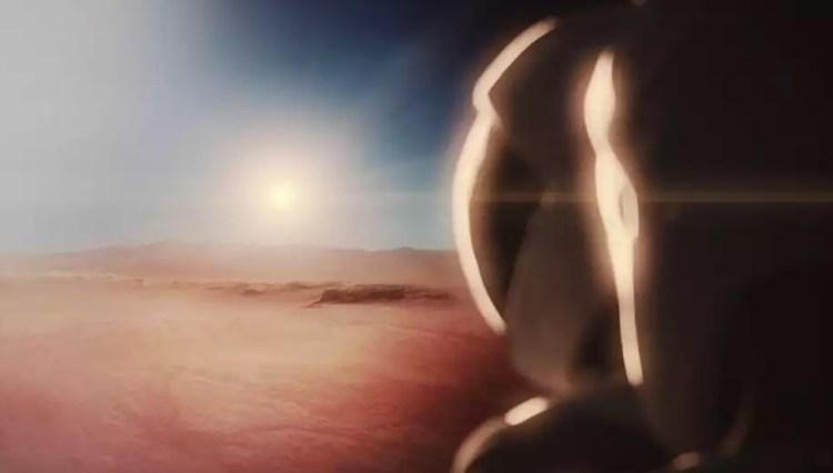 Элон Маск говорит, что он полетит на Марс на 70%