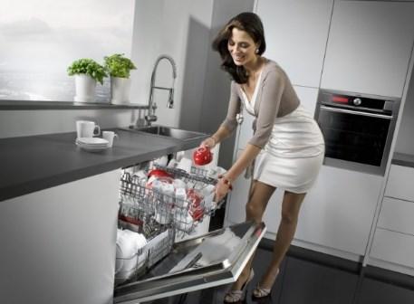 выбрать посудомоечную машину