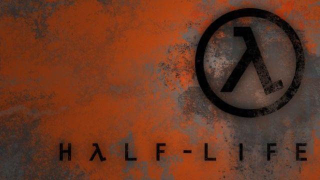 текстуры Half-Life