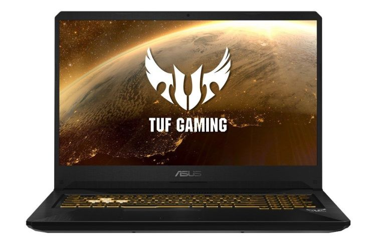ASUS TUF FX505GY и FX705GY