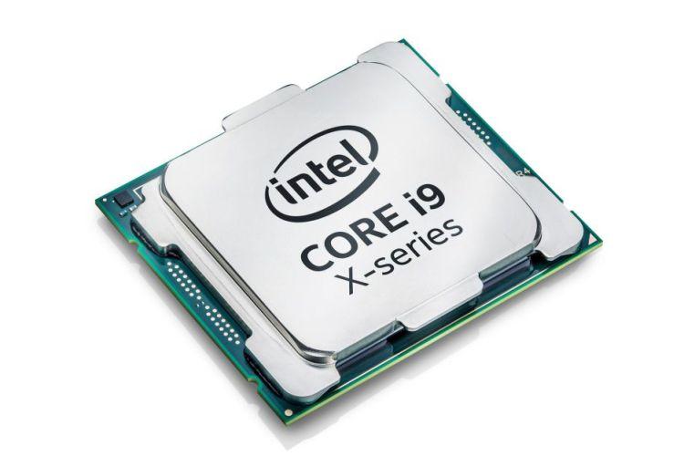 "Intel готовит Core i9-9990XE - самый сумасшедший процессор ""синих"""
