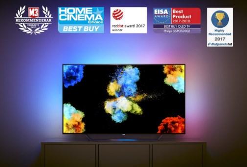 какой олед телевизор лучший фото