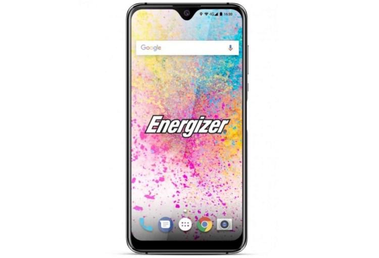 КомпанияEnergizer представит смартфон с аккумулятором 18000 мач наMWC 2019