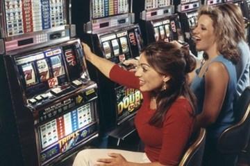 игровые автоматы - истории