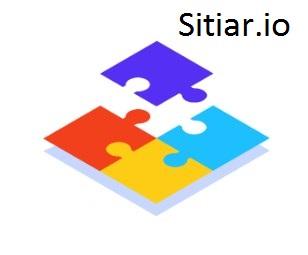 Sitiar.io логотип