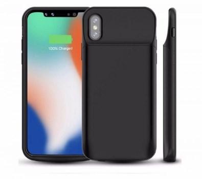 Smart Battery Case от Apple