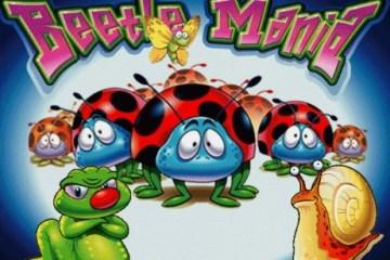 Обзор игры Beetle Mania