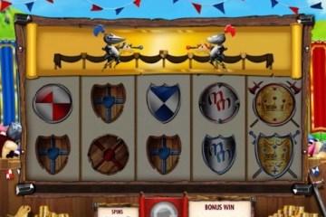 Креативная бонусная игра на автомате Medieval Money