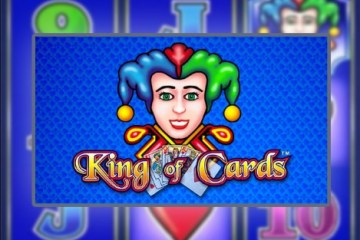 king of cards фото