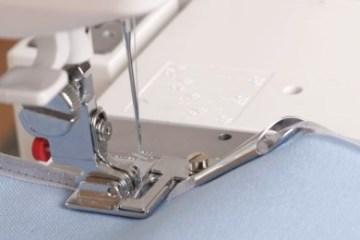 зачем швейной машине дополнительные лапки