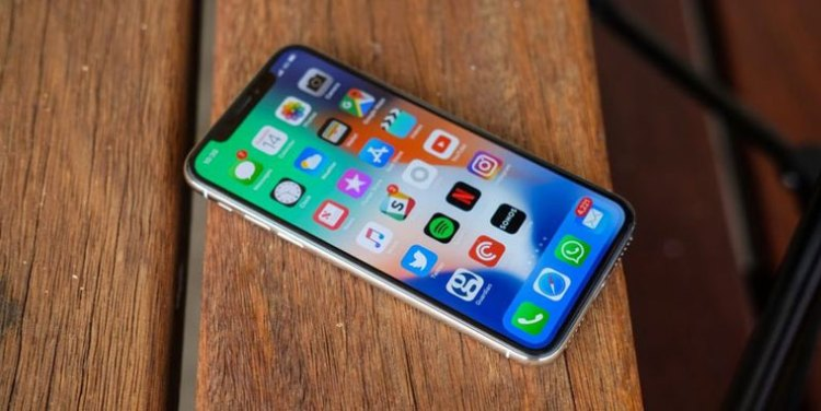 Почему же iPhone так хороши для работы Лучший секретарь - это хороший смартфон
