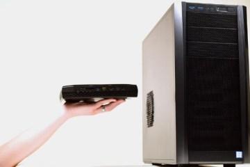 Производительность 3-х летнего компьютера в мини-ПК? Теперь это возможно!