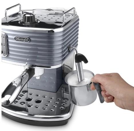 Кофеварка Delonghi ECZ351.BK