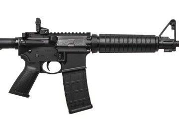 карабин RUGER AR-556.