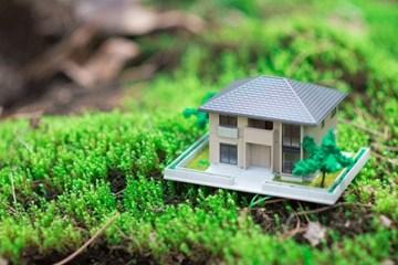 Придбання будинку з ділянкою землі
