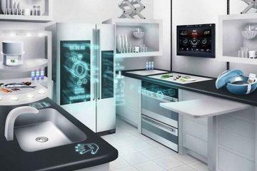 умная Техника на кухне