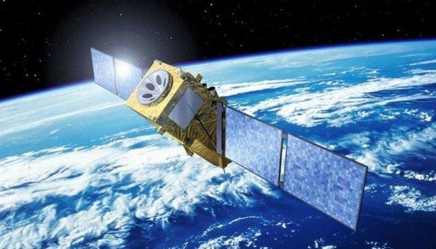 Украинские космические спутники КБ