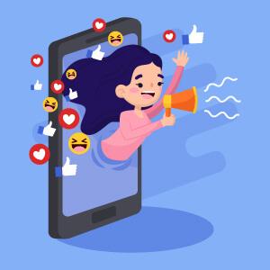 Просування сайту в Facebook, Instagram, просування сайтів у соцмережах