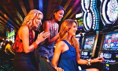 Стратегии игры на слотах онлайн-казино